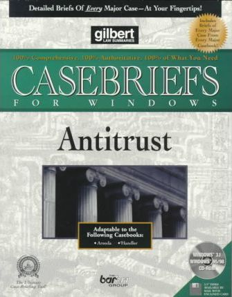 Casebriefs for Windows