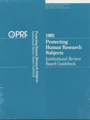 Protecting Human Research Subjects