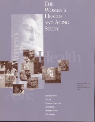 The Women's Health and Aging Study