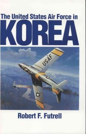 The United States Air Force in Korea, 1950-1953