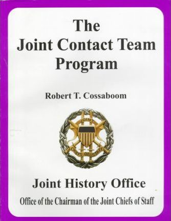 The Joint Contact Team Program