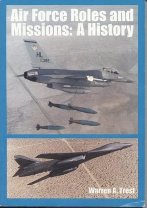 Air Force Roles and Missions