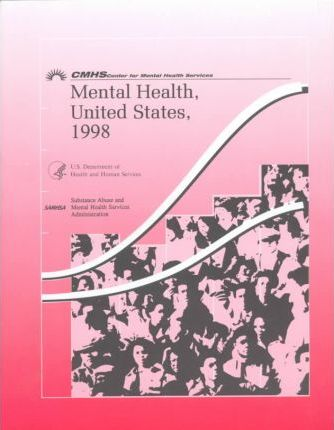 Mental Health, United States, 1998