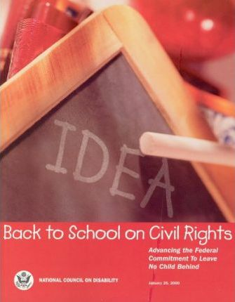 Back to School on Civil Rights