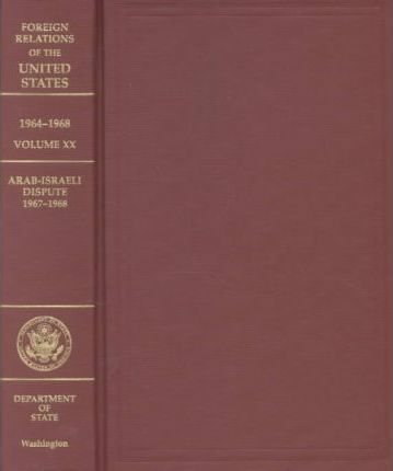 Foreign Relations of the United States, 1964-1968