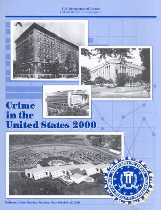 Crime in the United States 2000