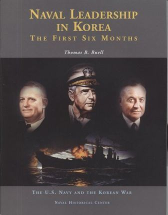 Naval Leadership in Korea