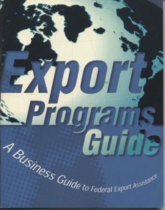 Export Programs Guide, 2003-2004