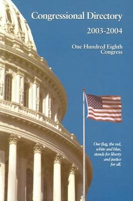 Official Congressional Directory, 2003-2004