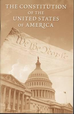 The Constitution of the United States of America as Amended; Unratified Amendments; Analytical Index