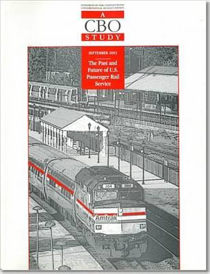 Past and Future of United States Passenger Rail Service