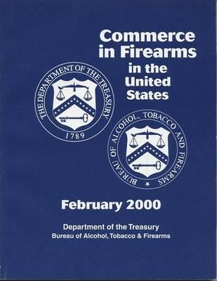 Commerce in Firearms in the United States