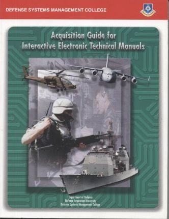 Interactive Electronic Training Manual (Ietm) Guide