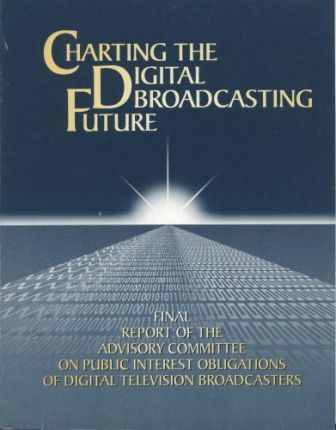 Charting the Digital Broadcasting Future