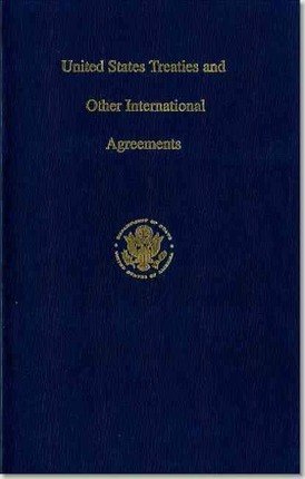 United States Treaties and Other International Agreements, V. 35, PT. 6, 1983-1984