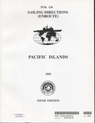 Pacific Islands, 2002 (Paper )