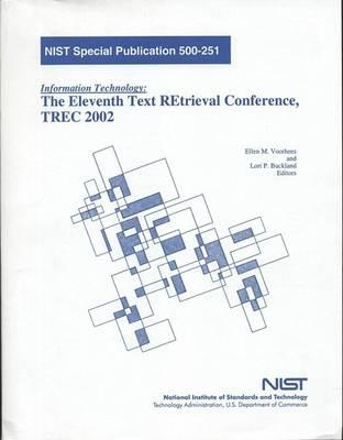 The Eleventh Text Retrieval Conference, Trec 2002
