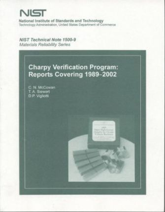 Charpy Verification Program