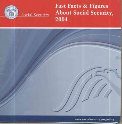 Fast Facts And Figures About Social Security 2004