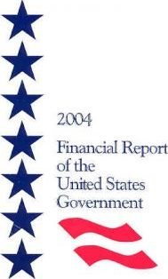 Financial Report of the United States, 2004