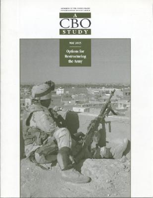 Options for Restructuring the Army