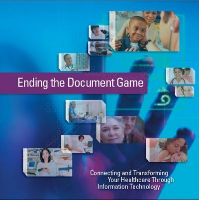 Ending the Document Game