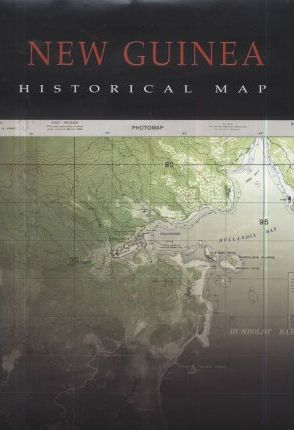 New Guinea Historical Map
