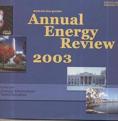 Annual Energy Review 2003