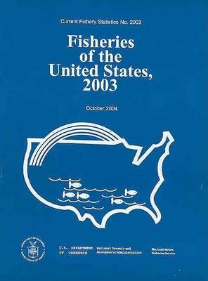 Fisheries of the United States, 2003