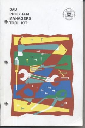 Dau Program Managers Tool Kit, March 2005