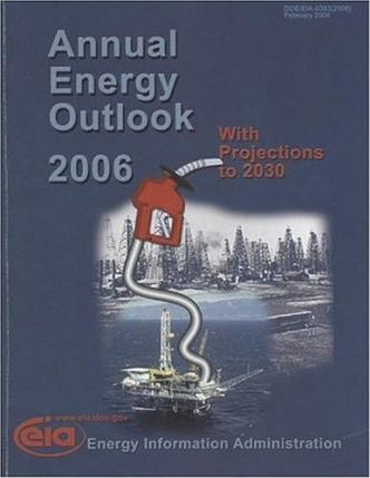 Annual Energy Outlook, 2006