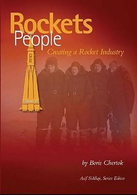 Rockets and People, Volume II