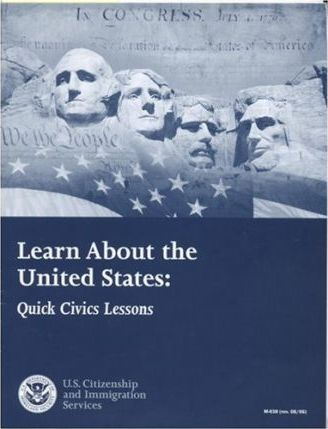 Learn about the United States: Quick Civics Lessons (2006)