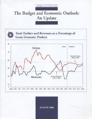 The Budget and Economic Outlook: An Update