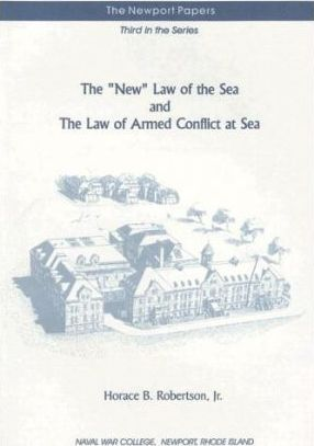 The New Law of the Sea and the Law of Armed Conflict at Sea