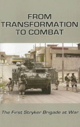 From Transformation to Combat