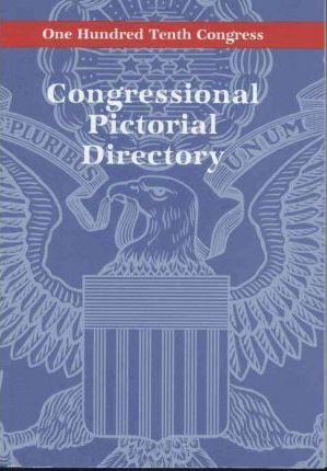 Congressional Pictorial Directory