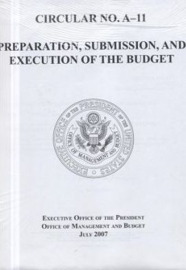Preparation, Submission, and Execution of the Budget, July 2007 (Paper Edition)