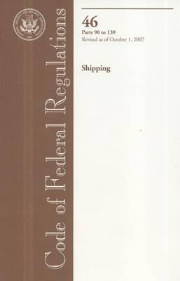 Shipping, Parts 90 to 139