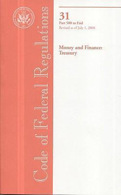 Code of Federal Regulations, Title 31, Money and Finance