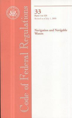 Navigation and Navigable Waters