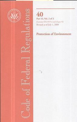 Protection of Environment, Volumes 1 & 2
