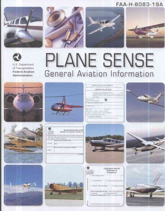 Plane Sense: General Aviation Information
