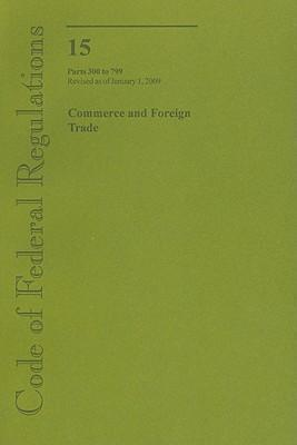 Commerce and Foreign Trade
