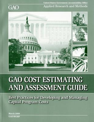 Gao Cost Estimating and Assessment Guide