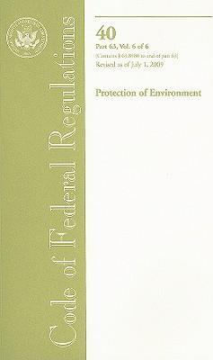 Protection of Environment