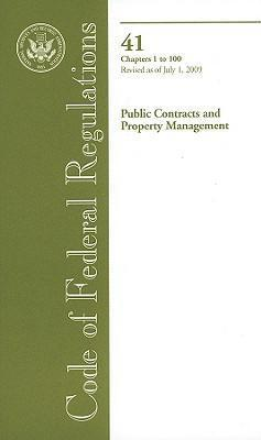 Public Contracts and Property Management