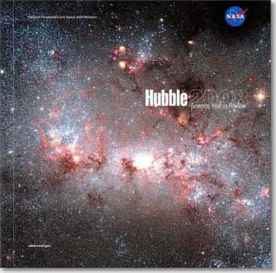 Hubble 2008: Science Year in Review (Book and Companion Poster)