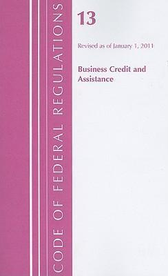 Business Credit and Assistance