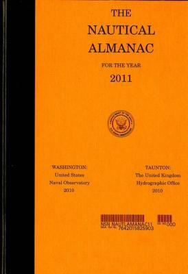The Nautical Almanac for the Year 2011